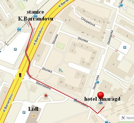 mapa_hotel